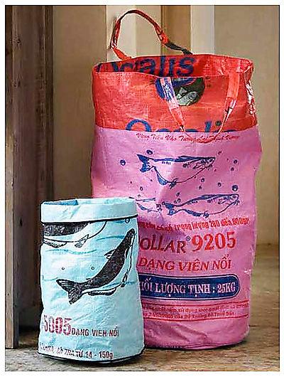 Ricebags